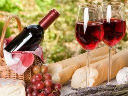 Hiểu về Cabernet Sauvignon, loại rượu vang đỏ thịnh hành nhất thế giới