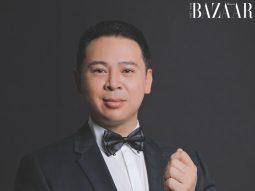 Nguyễn Hiếu Tâm: Anh doanh nhân đổi nghề tay ngang thành đạo diễn show thời trang