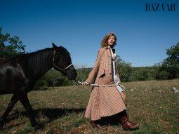 Bộ ảnh thời trang Wild Horses