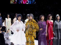 """BST """"Màu của Tôi"""" tại AVIFW 2020: Lần đầu tiên Công Trí thiết kế trang phục streetwear"""