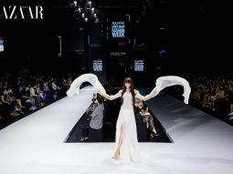 Võ Hoàng Yến, Mâu Thủy hóa thành hai thái cực tính cách phụ nữ khi diễn show Em ơi của LONG NG