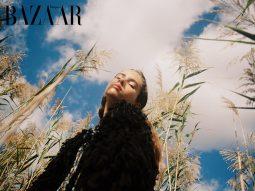 Bộ ảnh thời trang Chiều thu của nhiếp ảnh gia Araceli Navarro Torres