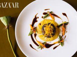 Đến Phú Quốc mùa lễ hội đừng bỏ lỡ menu Fine Dining của Top Chef Vietnam Hoàng Sin