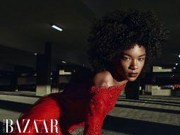 Cách chụp ảnh để toát lên thần thái tự tin như một người mẫu thời trang
