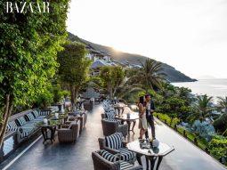 Trải nghiệm La Maison 1888 ở Đà Nẵng, nơi từng lọt vào top 10 nhà hàng sang trọng nhất thế giới
