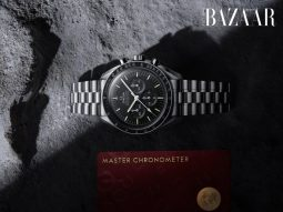 Đồng hồ OMEGA Speedmaster Moonwatch 2021: Cải tiến một biểu tượng