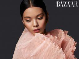 Người mẫu nhí Nga Arina Gordiy sẽ nổi tiếng thế giới khi 16 tuổi?