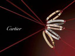 LOVE: Biểu tượng tình yêu vĩnh cửu của Cartier