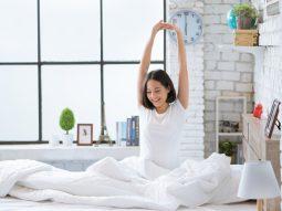 Cách làm tỉnh ngủ ngay lập tức để bạn tỉnh như sáo