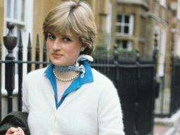 4 cách thắt khăn lụa vuông cho công sở thanh lịch như công nương Anh