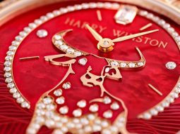 Điểm danh những mẫu đồng hồ siêu sang cho Tết Tân Sửu 2021