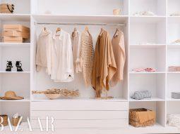 Xu hướng thời trang 2021: Vì sao phong cách tối giản (minimalism) không bao giờ lỗi mốt