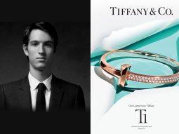 Con trai 28 tuổi của Bernard Arnault trở thành Phó tổng Tiffany & Co