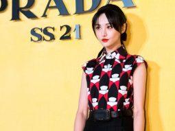 Scandal đẻ mướn của Trịnh Sảng khiến cổ phiếu Prada rớt giá 5%