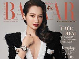 Trương Tri Trúc Diễm: Kinh doanh khó hơn làm Hoa hậu nhiều