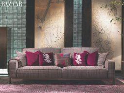 11 món đồ nội thất phủ hồng căn nhà vào dịp lễ Tình nhân Valentine