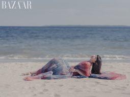 4 bí quyết để chụp ảnh phong cách lãng mạn bên bờ biển