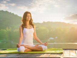 10 bài tập yoga tại nhà cho người mới bắt đầu