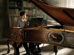 """Châu Kiệt Luân từng nổi tiếng như cồn với phim """"Bí mật không thể nói"""". Liệu D.O (EXO) có thành công với bản remake Hàn?"""
