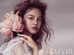 Bộ ảnh thời trang Ngày yêu dấu: Vì phái đẹp mong manh như cánh hoa