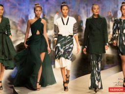 10 thương hiệu thời trang hàng đầu Việt Nam hiện nay