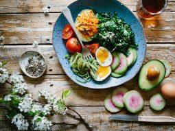 Cách ăn chay đủ chất giúp bạn luôn tràn đầy năng lượng