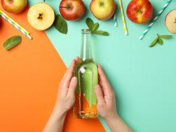 Uống gì để giảm mỡ bụng? 13 thức uống giảm cân, giảm mỡ nhanh chóng