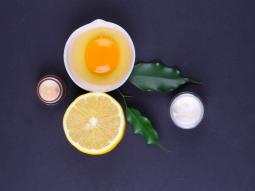 4 cách trị mụn cám bằng trứng gà, hiệu quả tức thì sau 2 tuần thực hiện