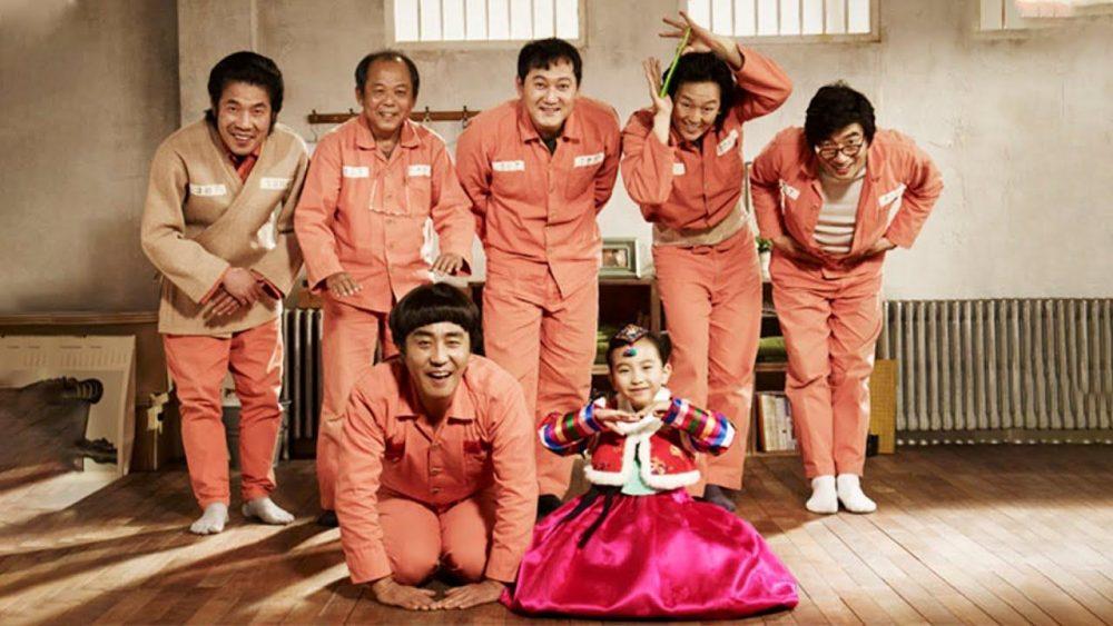 Điều kỳ diệu ở phòng giam số 7 - Miracle in Cell No. 7 (2013)
