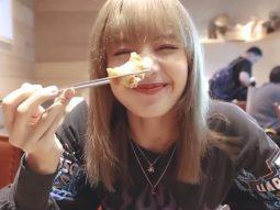 Bí quyết giữ dáng của Lisa BLACKPINK: Không cần ăn kiêng, chỉ cần chia nhỏ khẩu phần ăn