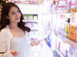 Mỹ phẩm drugstore là gì và bạn có nên chọn mua loại mỹ phẩm này?