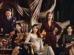 6 bộ phim Hàn Quốc về giới thượng lưu tràn ngập màn đấu trí đầy drama