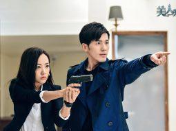 Những bộ phim trinh thám hay của Trung Quốc