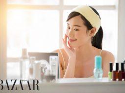 Cách chăm sóc da sau khi bị thủy đậu để không bị sẹo