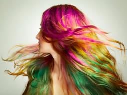Thuốc nhuộm tóc tạm thời: Các loại thuốc và ưu nhược điểm