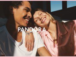 Những mẫu trang sức mới của Pandora cho mùa Valentine yêu thương