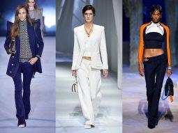 5 xu hướng thời trang Xuân Hè 2021 phủ sóng các sàn catwalk