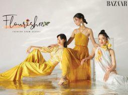 Hari Won, Thiều Bảo Trâm, Tuấn Trần góp mặt tại show thời trang Flourish 18