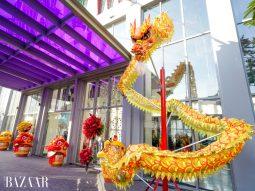 Khai trương Wink Hotel Saigon Centre, khách sạn dịch vụ 5 sao với mức giá tầm trung