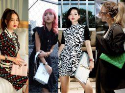 Lan Ngọc, Khánh Linh, Châu Bùi, Quỳnh Anh Shyn lên đồ dự show Louis Vuitton: Ai mặc đẹp nhất?
