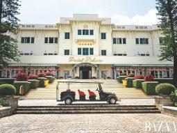Dalat Palace Heritage Hotel: Di sản nghỉ dưỡng trên cao nguyên
