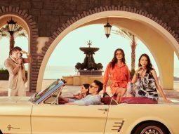 Trước thềm show Fashion Voyage 3, Long Kan 'nhá hàng' phim ngắn thời trang
