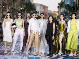 7 nhà thiết kế trẻ chào sân ấn tượng tại Fashion Voyage 3