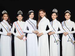 """Võ Hoàng Yến diện áo dài nữ sinh, nhớ về tuổi """"nhất quỷ nhì ma thứ ba học trò"""""""