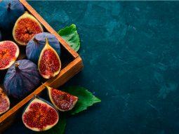 9 lợi ích tuyệt vời bạn sẽ nhận được khi ăn quả sung