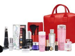 Giải mã sức hút của bộ trang điểm Lancôme Beauty Box