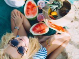 11 lợi ích sức khỏe hàng đầu khi bạn ăn dưa hấu