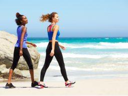 Đi bộ có giảm cân không? 9 mẹo người mới bắt đầu đi bộ cần biết