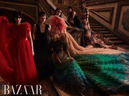 Dior Thu Đông 2021: Những mặt tối của truyện ngụ ngôn