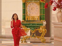 Vì sao Lý Linh trong Gái già lắm chiêu V là mỹ nữ vạn người mê?